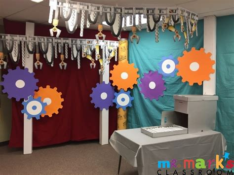 Vbs Decoration by Vbs Decorations Mr S Classroom