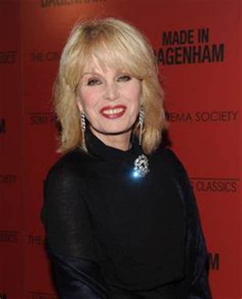 joanna lumley most recent hair style joanna lumley can t wait to turn 70 next year joanna