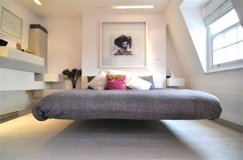 Cool Bed by 30 Stylish Floating Bed Design Ideas For The Home