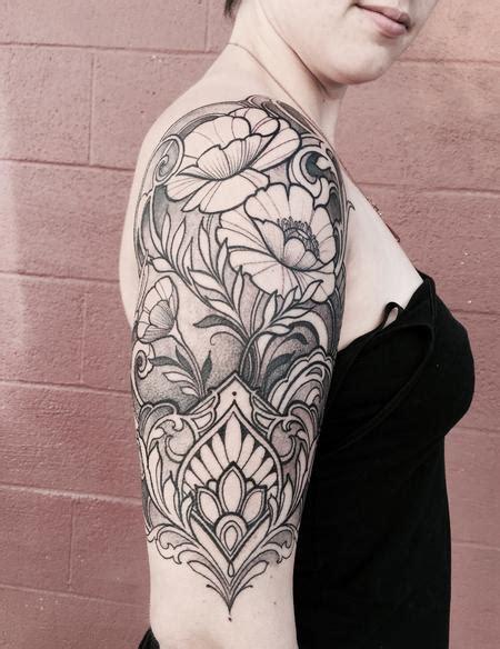 ornamental tattoo the map jade tattoos page 1
