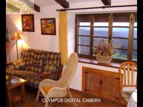 casa rurales en huelva casas rurales en huelva casa rural balc 243 n de la sierra en