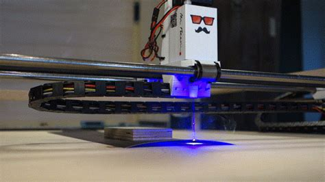 Sepatu Rock Mr Beam Kode 3 laser cutting and engraving with mr beam atmel bits