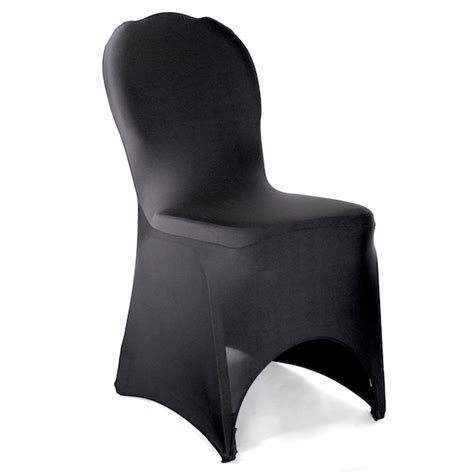 spandex chair covers black black spandex chair covers spandex chair covers for sale
