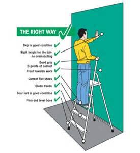 ladder safety tips car interior design