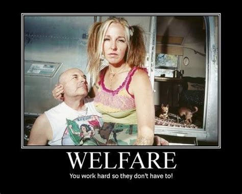 How To Get Welfare Meme - the welfare cheats meme gets trotted out again by