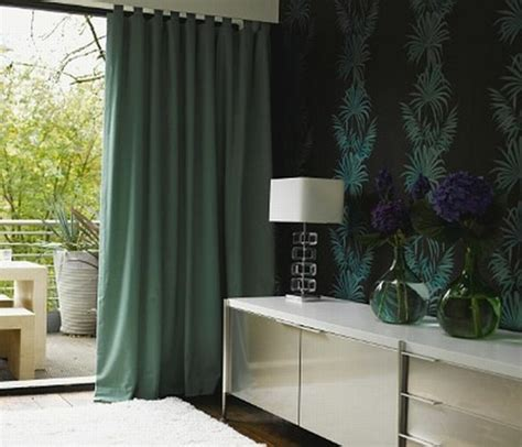 vorhange modern design 50 moderne gardinenideen praktische fenstergestaltung