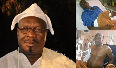 nigerian actors and actresses who have died nollywood actor olumide bakare is dead gossip mill nigeria