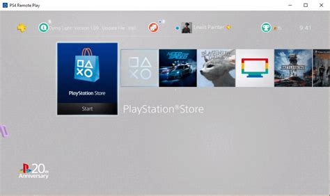 Play Store Ps4 How To Play Ps4 On Pc Mac Using Ps4 Remote Play