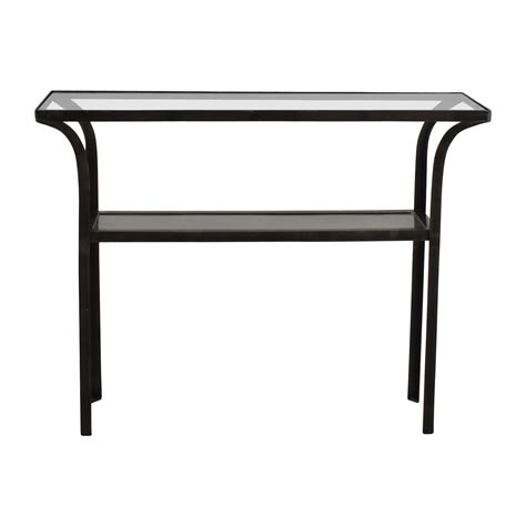 crate and barrel sofa table tables buy