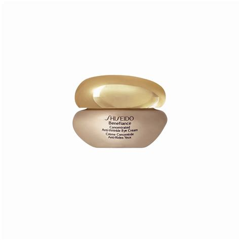 Shiseido Eye shiseido benefiance concentrated anti wrinkle eye