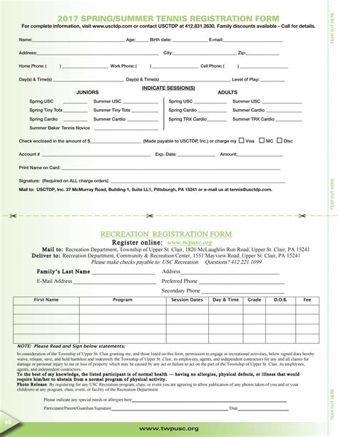 Usc Housing Work Order by Usc Recreation Guide Summer 2017 By Usc Recreation