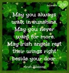 st s day sayings st s day blessings quote via www