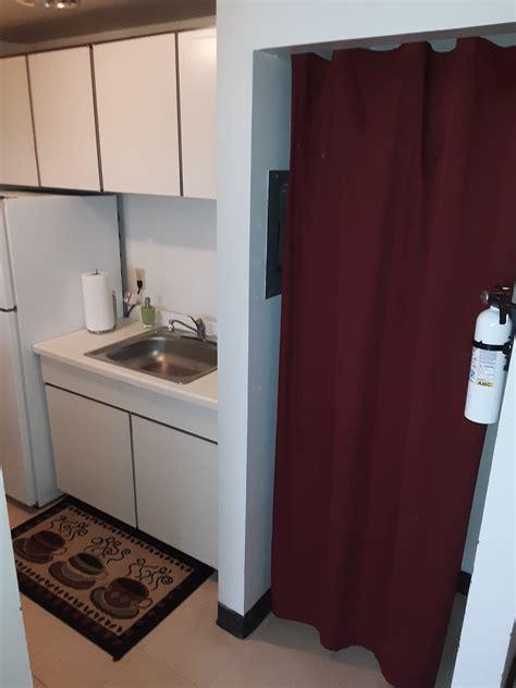 quadrangle apartments carbondale il studio