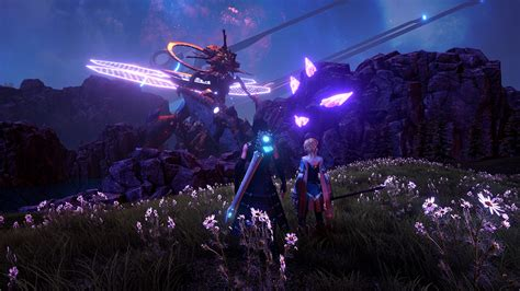 The Edge Of Eternity jrpg edge of eternity gets new beautiful screenshots but