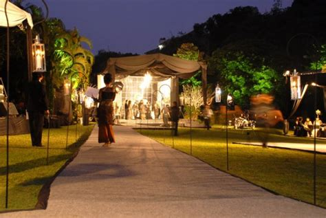 Wedding Bumi Sangkuriang Bandung by 10 Tempat Resepsi Pernikahan Outdoor Di Bandung Infobdg