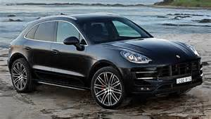 Porsche Crossover Price Porsche To Increase Supply Of New Macan Crossover To