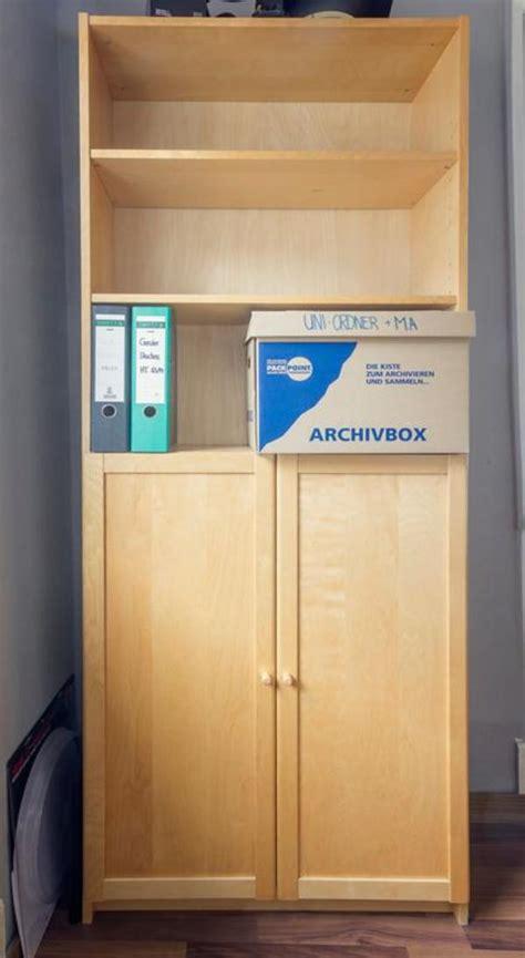 Regalschrank Ikea