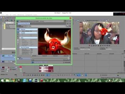 imagenes en movimiento sony vegas sony vegas pro tutorial imagenes con movimiento