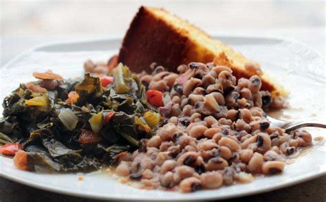 Best Ever Black Eyed Peas   Foodgasm Recipes