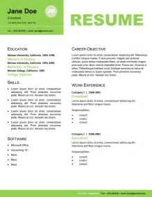 how to make a good design resume