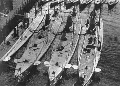 u boat facts 20 facts about the battle of the atlantic in world war two