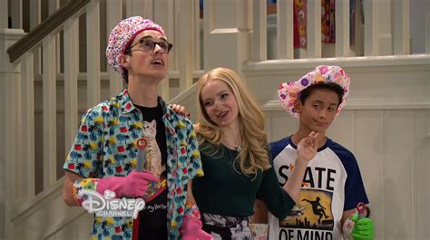 liv and maddie california style liv and maddie cali style sneak peek the rooneys take