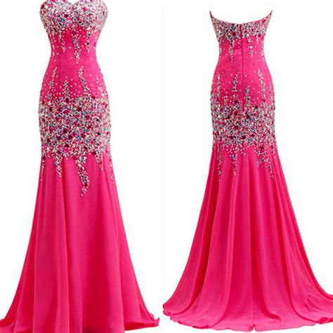 maroon prom dresses trumpet mermaid sweetheart floor length chiffon evening dress prom dresses