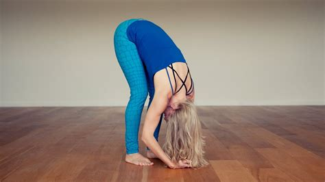 rag doll pose vinyasa flow transitions and how to safely navigate them