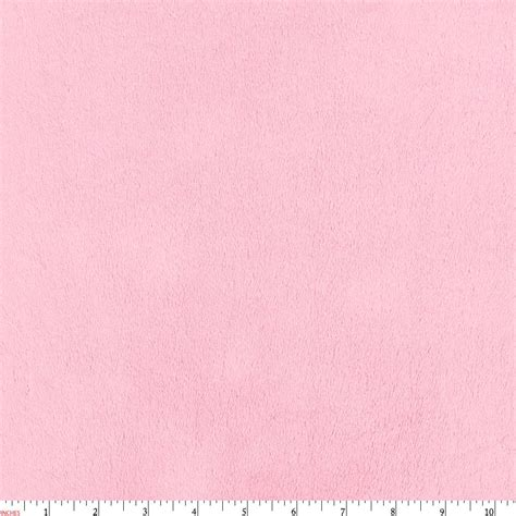 pattern minky fabric solid bright pink minky fabric by the yard pink fabric