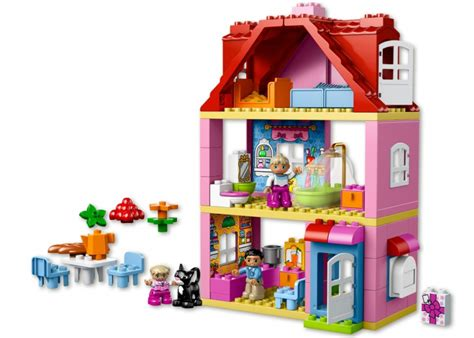 buy lego house lego duplo family house 2016 buy online at kidsroom de play learn