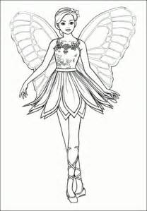 Pics Photos  Barbie Princess Coloring Pages For Kids sketch template