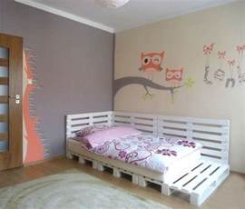 Pallet Kids Bedroom Furniture Diy Pallet Furniture Ideas 40 Projects That You Haven T Seen