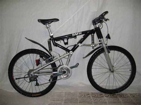 bmw mountain bike bmw tech mtb mountainbike fahrrad bike klappbar xt