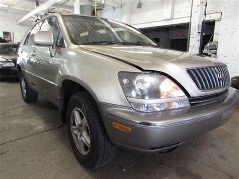 parting out 1999 lexus rx330 stock 140319 tom s