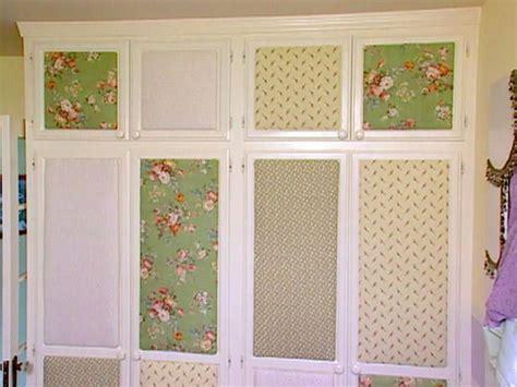 Cloth Closet Doors Colorful Nurturing Nursery