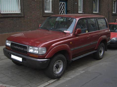 L Toyota Landcruiser Vx80 1997 2000 file toyota land cruiser vx 80 series 1990 1997 frontleft 2008 04 11 u jpg wikimedia commons