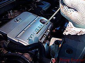 motora yag eklenmesi ve dogru sekilde nasil yapilacagi