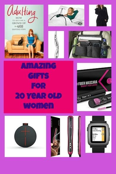 top gifts for women in their 20s gifts for 20 year best gifts for in their twenties