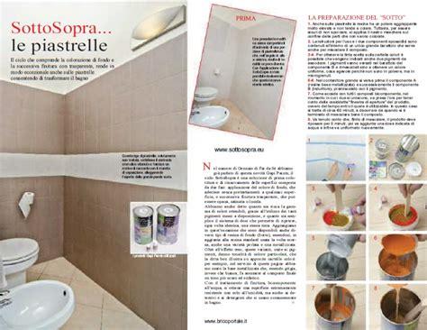 cambiare piastrelle bagno verniciare le piastrelle bagno e della cucina
