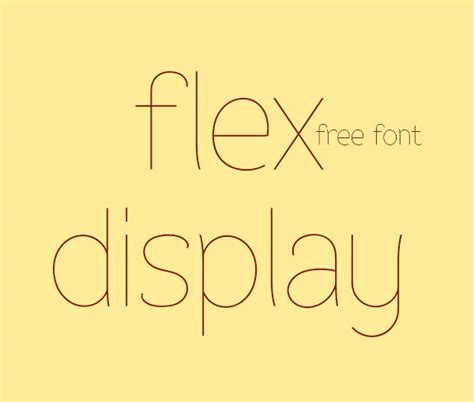design font free 40 free fonts for flat design hongkiat