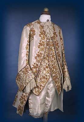 Modele De Cuisine En L 1790 by 03 Le Costume Du Xviiie Si 232 Cle L Atelier D Arachn 233 E