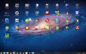 xlaunchpad un lanceur d application pour windows