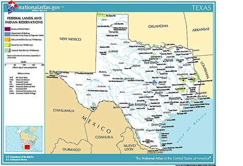 texas indian reservations map texas indian reservations map