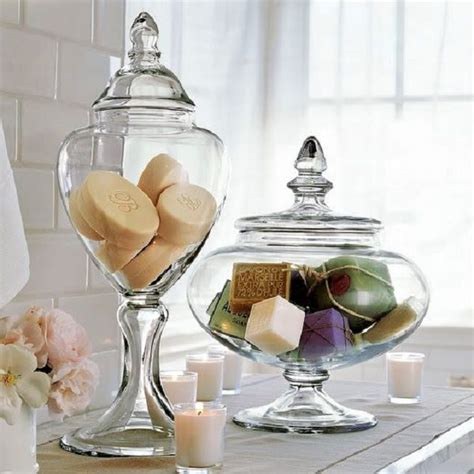 Decorating Ideas Glass Jars The Of Decorating With Glass Jars