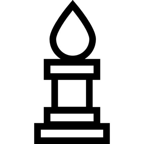 Chess Pieces Outline by Bishop Chess Outline Icons Free