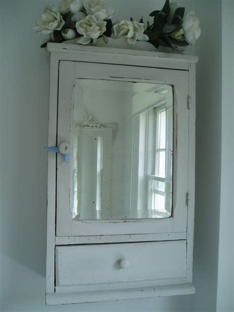 vintage mirrors for bathrooms a vintage bathroom mirror that ahs a cabinet useful
