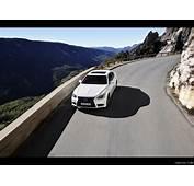 2013 Lexus LS 600h F Sport European Version  Front