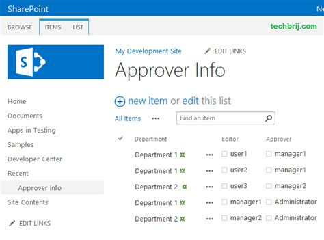 sharepoint workflow approvers sharepoint 2013 approval workflow with dynamic approvers