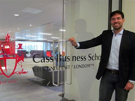 Cass Business School Executive Mba by In Conversation With Leo Castellanos Cass Alumnus And Co