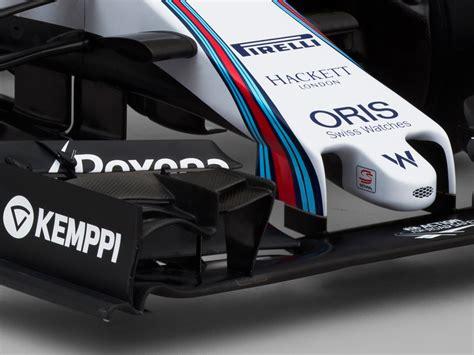 Calendario E Orari F1 2015 Williams F1 2015